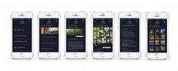 Real sitio de san Ildefonso App