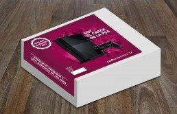 cajas consolas cashconverters